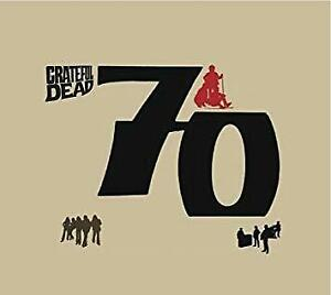 Grateful-Dead-1970-The-Classic-Broadcasts-NEW-5CD