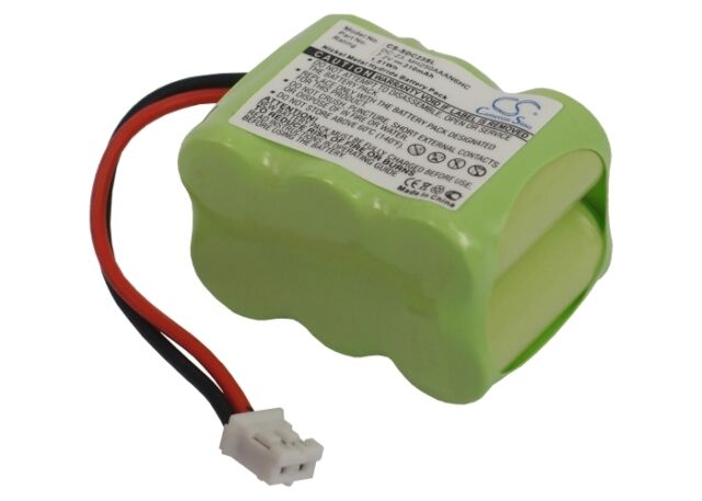 DC-23 Battery replace Dogtra 650-104 SDT00-11911 Kinetic MH250AAAN6HC