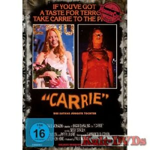 Carrie-Des-Satans-juengste-Tochter-Uncut-DVD-Sissy-Spacek-Neu-OVP