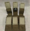 Specter-Gear-Triple-Universal-Pistol-Magazine-Pouch-NEW-Coyote-Tan-MOLLE thumbnail 2