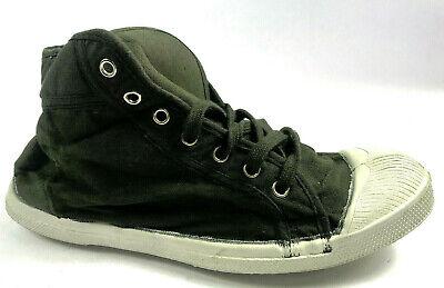 NEW*** Bensimon Tennis Shoes Canvas