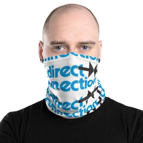 Mopar Direct Connection Riding Neck Buff 383 426 Hemi Face Covering 440 Six Pack