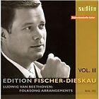 Ludwig van Beethoven - Beethoven: Folksong Arrangements (2008)