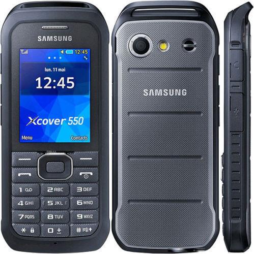 best service dae2a d8cf3 Samsung Xcover 550 B550H B550 2.4