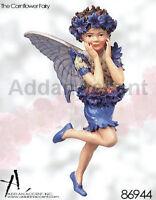 Cicely Mary Barker - Cornflower - Flower Fairies - Fairy Ornament
