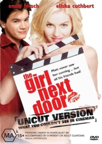 1 of 1 - The Girl Next Door (DVD, 2005)