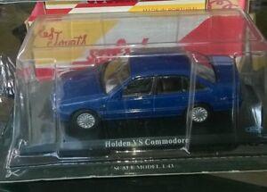 Del-Prado-1-43-HOLDEN-VS-Commodore-neuf-sous-blister