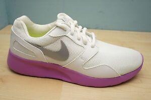 online retailer 1e593 4b4b0 Image is loading Nike-Kaishi-Ladies-Size-4-UK-Trainers-Running-