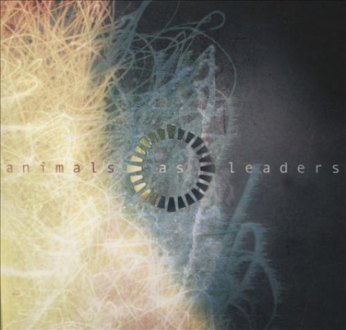 ANIMALS AS LEADERS - ANIMALS AS LEADERS NEW CD
