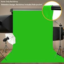 Neewer Photo Video Chromakey Green Suit Green Screen Chroma Key Body Suit for Photo Video Invisible Effect