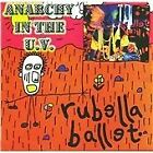 Rubella Ballet - Anarchy in the U.V. (2008)