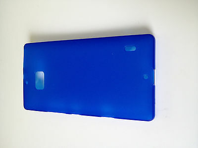 TPU Gel Soft Jelly Case Phone Cover For Nokia lumia 930
