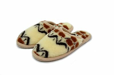 Woollen Slippers, shoes, boots, EU MERINO NATURAL WOOL 100% GOOD GIFT!!!L GDANSK