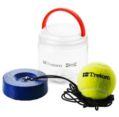 Tretorn Made For Ikea SOLUR Tennis Trainer RARE