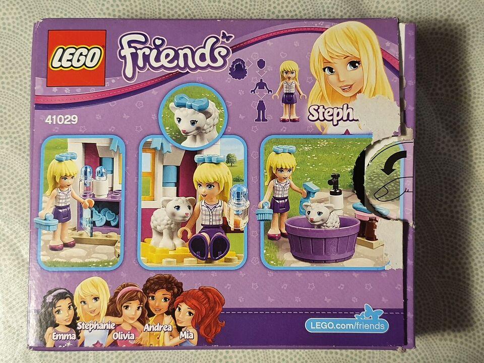 Lego Friends, 41029
