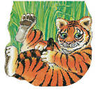 Pocket Tiger by M. Twinn (Board book, 2000)