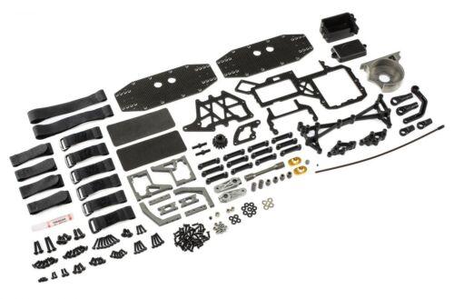 TLR Elektro Umrüstsatz für 5ive-T und 5ive-B TLR358000 electric conversion kit