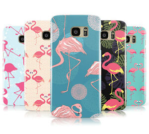 new arrival 23f3c 6f56e Details about PINK FLAMINGO SUMMER COLLECTION MOBILE PHONE CASE FOR SAMSUNG  GALAXY S7 EDGE