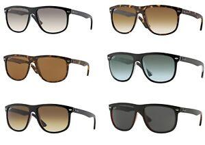 Occhiali-da-Sole-Ray-ban-rb-4147-Hightstreet-classiche-o-polarizzate-Originali