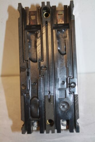 FEDERAL PACIFIC NEF421030R CIRCUIT BREAKER