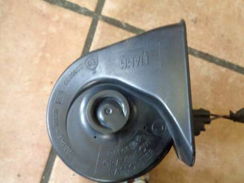 Ford Focus II Hupe Horn Signalhorn 0055306