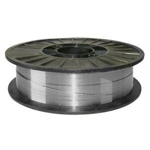 2 X Aluminium Mig Welding Wire 4043A 0.8mm x 0.5kg