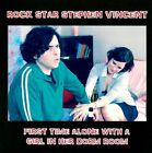 First Time Alone With A Girl In Her Dorm Room by Stephen Vincent (CD, 2011)