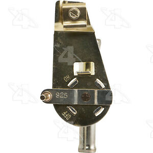 4 Seasons 74677 Cable Operated Non Bypass Open Heater