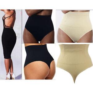 1af0ef019a91d Image is loading Womens-Simple-Body-Shaper-Waist-Cincher-Underwear-Girdle-