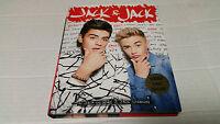 Youtube Teen Memoir By Jack Johnson And Jack Gilinsky (2016, Hardcover) Signed