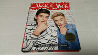 Youtube Teen Memoir By Jack Johnson And Jack Gilinsky (2016, Hardcover) Signed
