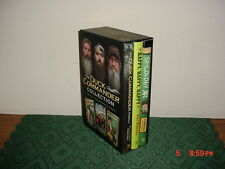 THE DUCK COMMANDER COLLECTION (3 BOOK SET) BY ROBERTSON FAMILY/NIB/ORIGINAL!