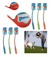 The Chuckit Ball Launcher Is A Great Exercise Toy For Dogs That Love To Fetch