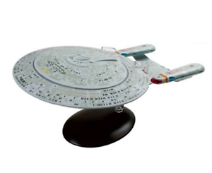 Star-Trek-USS-Enterprise-NCC-1701-D-Ship-Best-Of-Eaglemoss-Official-Starships