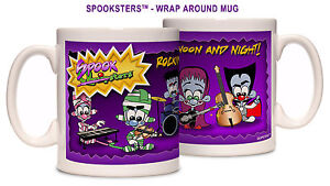 Quipsters-Spooksters-Mug