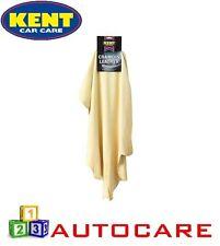 Kent Car Care 5 pie cuadrado wholeskin piel agamuzada