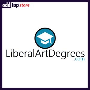 LiberalArtDegrees-com-Premium-Domain-Name-For-Sale-Dynadot