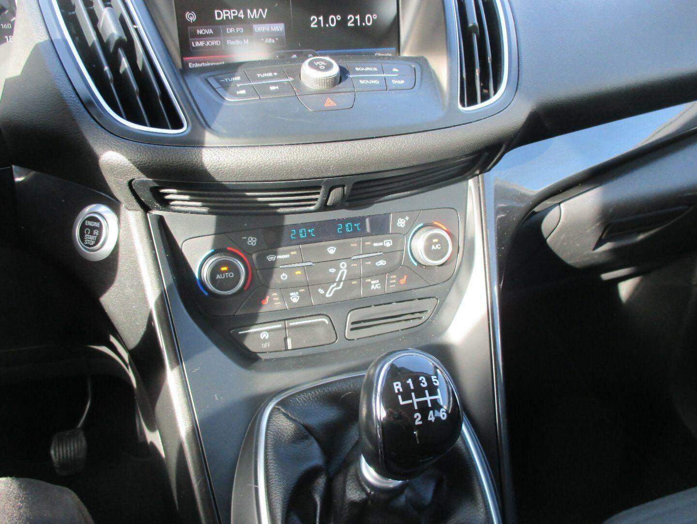 Ford C-MAX 1,0 SCTi 100 Titanium - billede 11