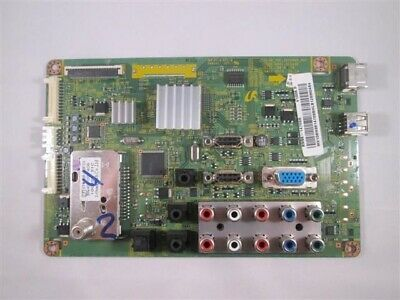 Samsung 50 PN50C430 BN96-14705A Plasma Main Video Board Unit Motherboard