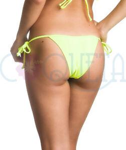 Skimpy brazilian bikini