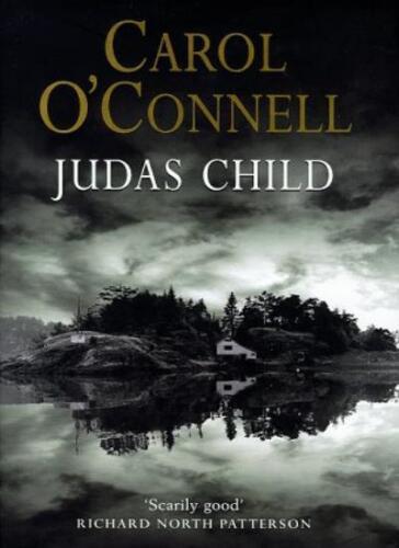 1 of 1 - Judas Child,Carol O'Connell- 9780091801946