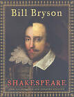 Shakespeare: The Illustrated and Updated Edition by Bill Bryson (Hardback)