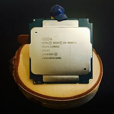 Intel Xeon E5 2696 V3 / 2699 V3 OEM 2.3GHz 45MB L3 18 Core Max Turbo 3.8GHz 145W