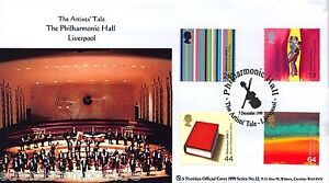 1999 Artists - Sheridan Official (Liverpool Orchestra Only Version)