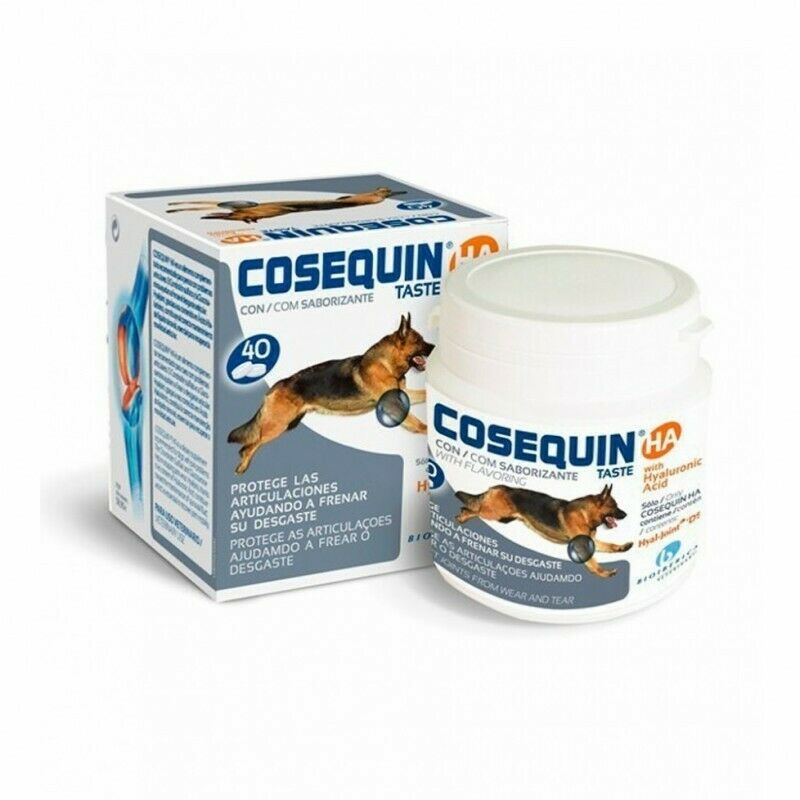 Cosequin Taste HA 240 compresse