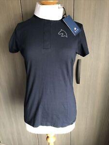 Waldhausen ELT Competition Shirt. Bnwt Meduim Uk 12
