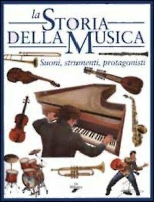 (1025) La storia della musica
