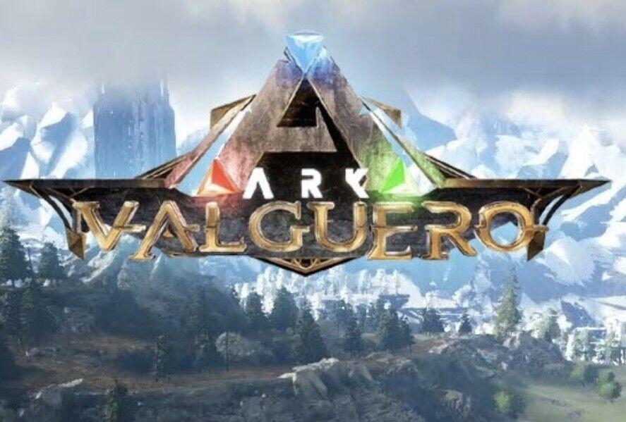 ark survival evolved xbox one pve Alpha Valguero Boss Fight