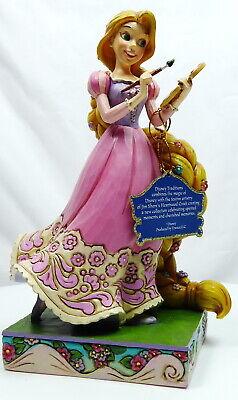 Disney Figur Enesco Traditions Shore 6002818 Prinzessin Belle Schöne und Biest