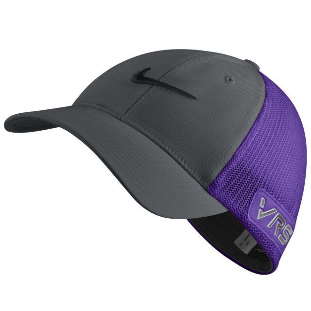 14453a2e3db4a Nike Tour Legacy Mesh Cap Hat RZN VRS Adult Unisex M l Flexfit ...
